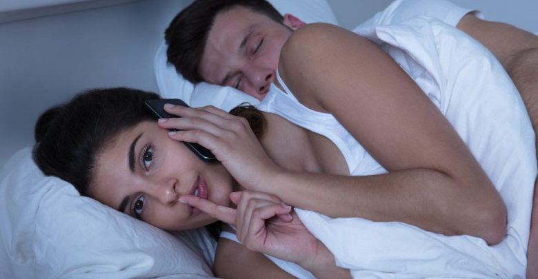Cheating Websites for Married Women