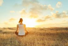 Do Yoga to Reduce Anxiety