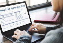Apply For An Online Payday Loan