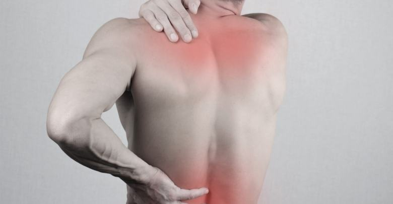 Relieve Pain Caused by Chronic Injuries