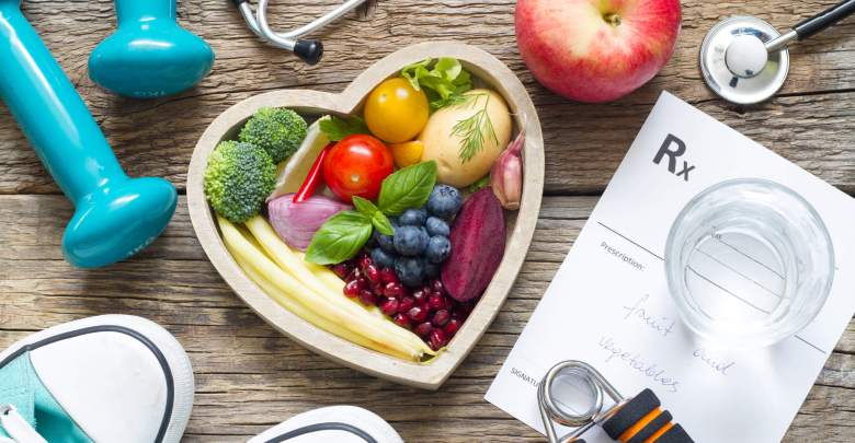 Healthy Habits for a Strong Heart