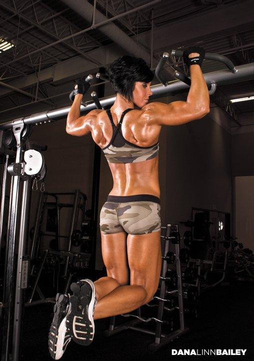 Hustle Hard Girl Wallpaper Lean Muscle Mass Flirtandfitness