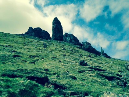 2Old Man of Storr