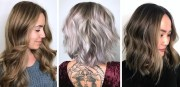 5 - hair color trends