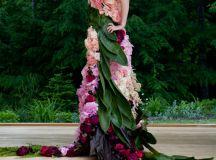 A Dress of Flowers by Emily Carter   Flirty Fleurs The ...