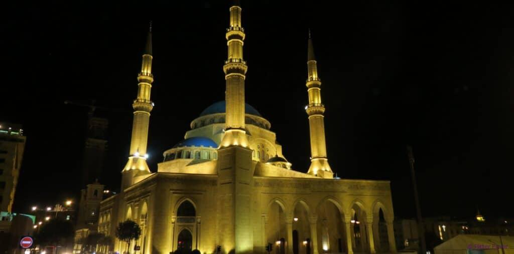 Mohammad Al-Amin Mosquec