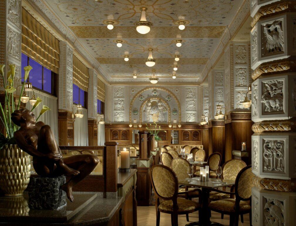 Prague Imperial Restaurant
