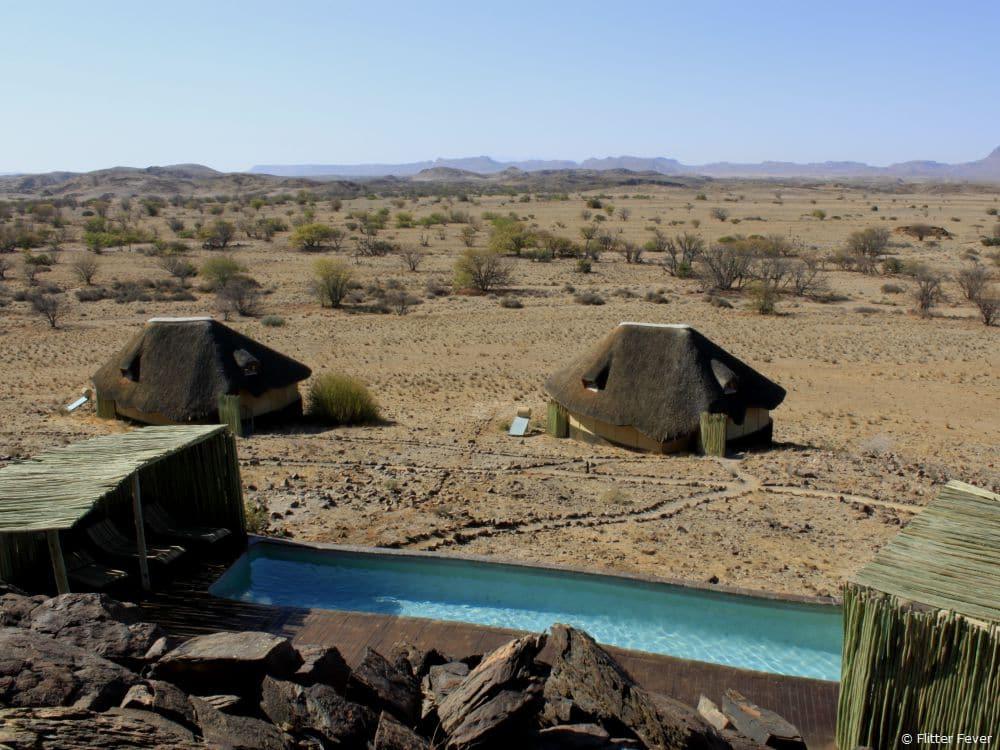 Doro Nawas, Damaraland, Namibia