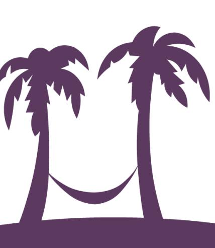 Palmtrees makes everyone smile :-)