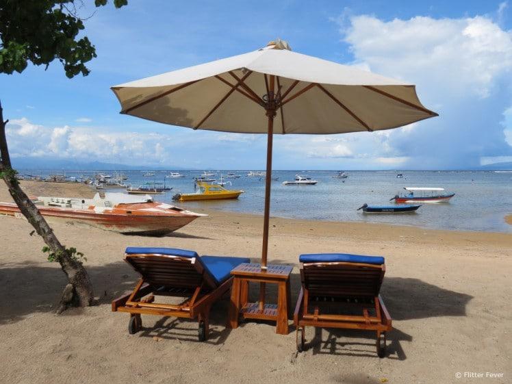 Bali is paradise