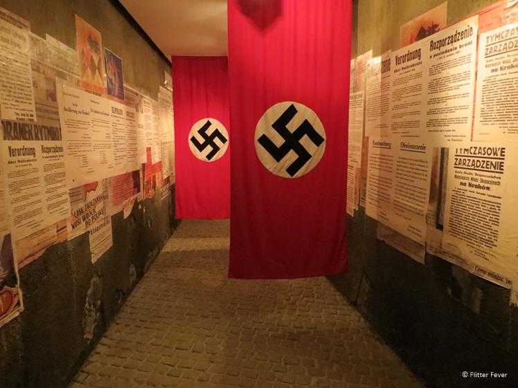 Schindler's Factory Museum in Krakow