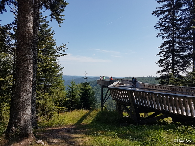 Karsee view point