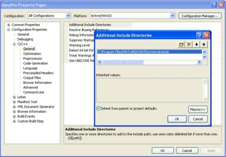 How to create a Mex project using Visual Studio 2008 - Fang Liu