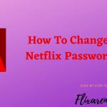 Change Netflix Password (1)