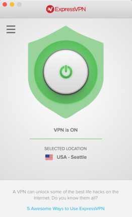 express vpn seattle server