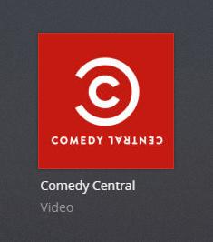 comedy central plex channel screenshot