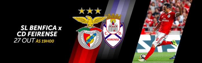 Benfico TV Portuguese soccer