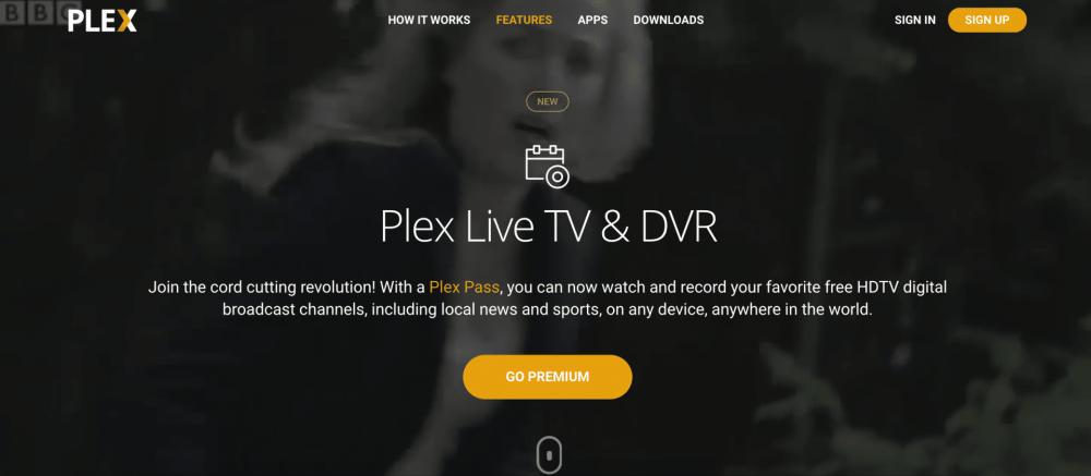 medium resolution of what you ll need to setup plex live tv dvr