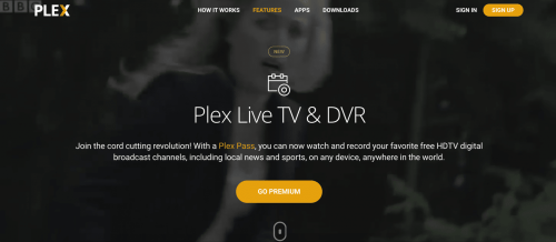 small resolution of what you ll need to setup plex live tv dvr