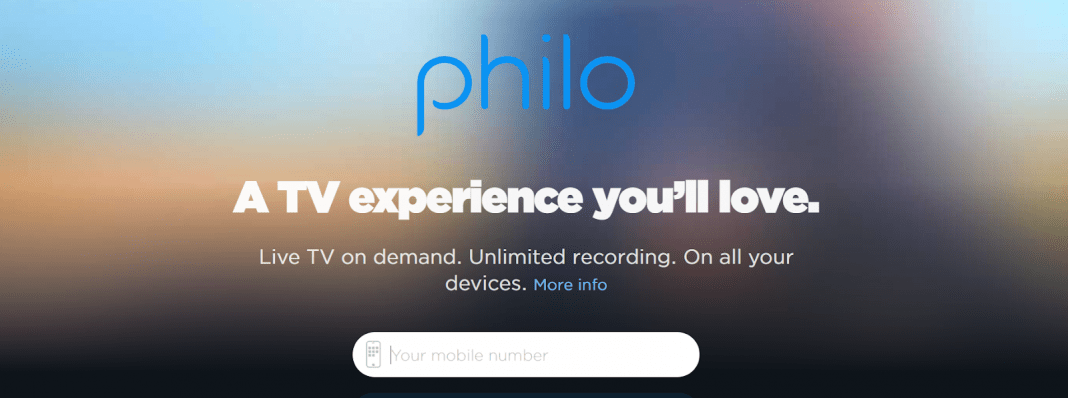 The Complete List of Streaming Services  100 Services