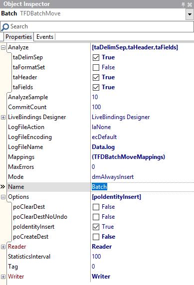Delphi Read Csv File - lasopaarizona