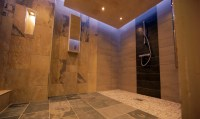Flixton Manor Shower Room