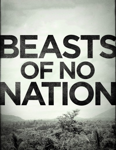 Beasts of No Nation-Flixwatcher Podcast - Image 01