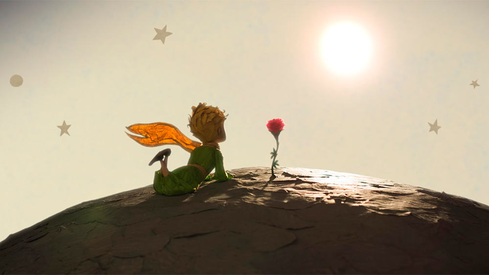 Ep #007 – The Little Prince with Dave and Jen from The Family Tree Podcast