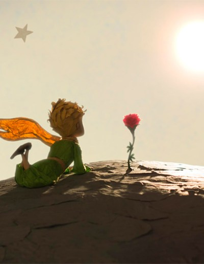 The Little Prince-Flixwatcher Podcast