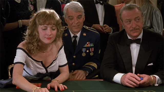 Dirty Rotten Scoundrels - Flixwatcher Podcast
