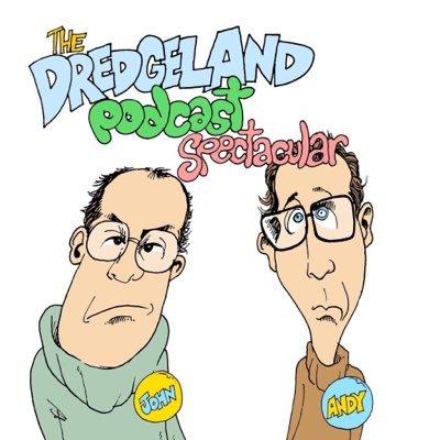 The DredgeLand