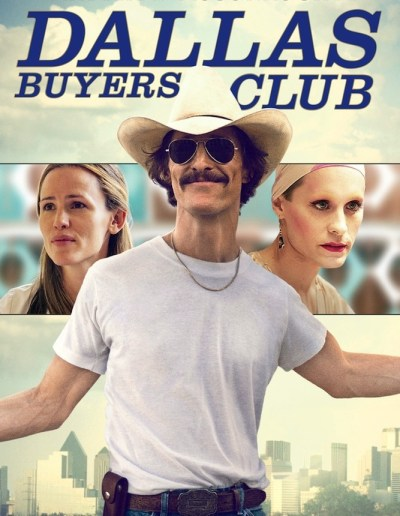 Dallas Buyers Club-Flixwatcher Podcast-Image 01