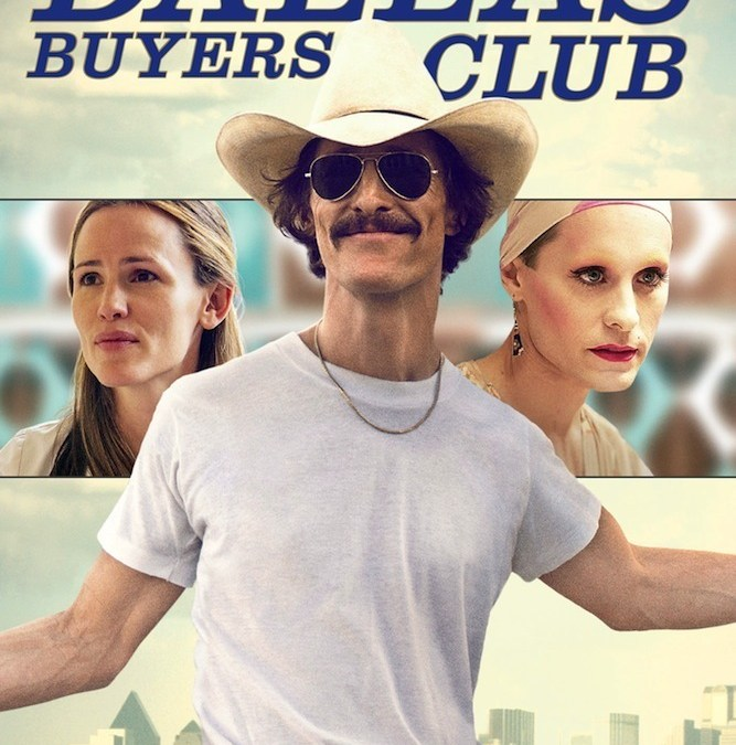 "#Ep 28 Dallas Buyers Club w James and Dan from ""@gaynongay """
