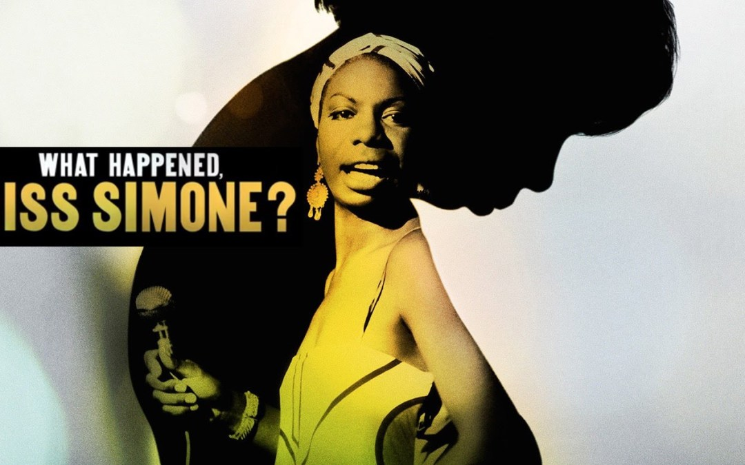 "#Ep 27 Adam Buxton and Zoë Jeyes talking about ""What Happened, Miss Simone"""