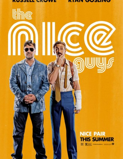 he Nice Guys - Flixwatcher Podcast - Image 001