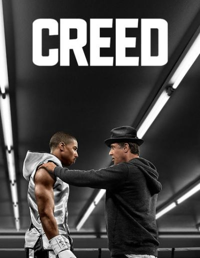 Ep #046 Creed with Hannah Dunleavy and Jen Offord