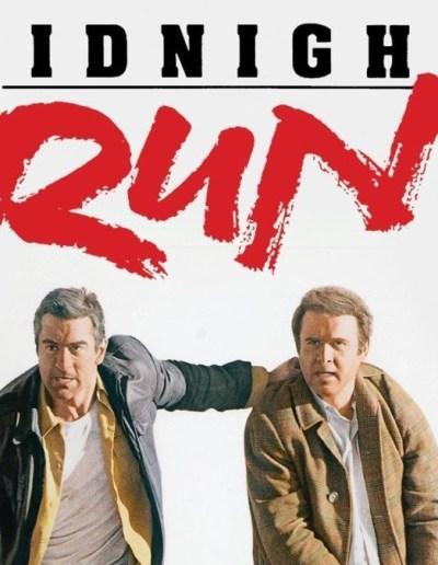 Ep #062 Midnight Run with John Dorney and Tom Salinsky from Best Pick Pod