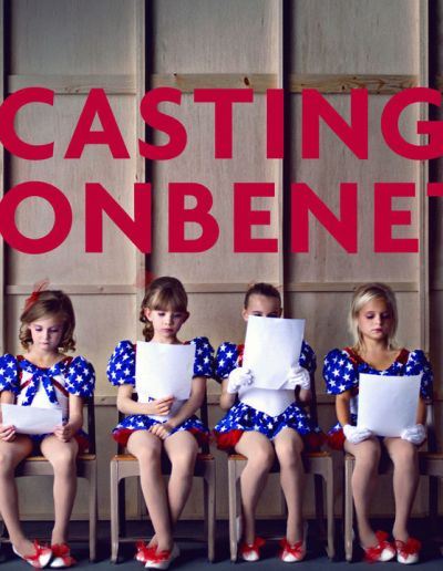 """Ep #065 Casting JonBenét with Hannah and Suruthi  from true crime podcast """"RedHanded"""""""