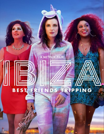 Ep #069 Ibiza, with Elizabeth Sankey from Summer Camp band and Eleanor McDowall from Radio Atlas