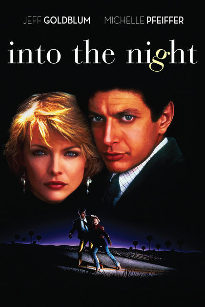 Ep #083 Into The Night with Phil and Nick de Semlyen from Time Out Film and Empire Magazine