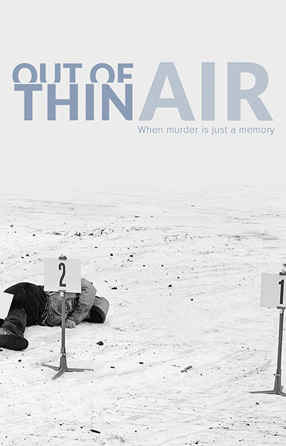 Ep #91 Out of Thin Air with Hannah George and Taylor Glenn from Drunk Women Solving Crime podcast