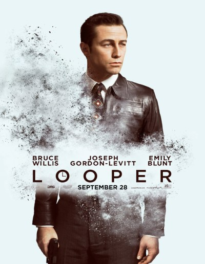 Ep #125 Looper with Jonathon and James from Black Men Can't Jump in Hollywood