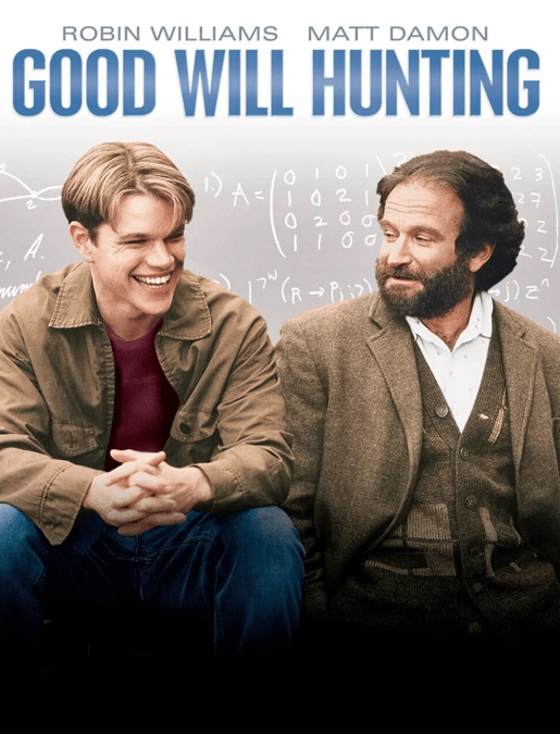 Ep #136 Good Will Hunting with Anna Smith from Girls on Film and Scarlett from Sunday Times Style