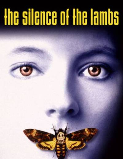 EP#144 The Silence of the Lambs with Frank Didymus and Andrew Johnstone