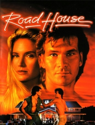 Ep #169 Road House with Steve Cross and Greg Akerman both from Chaotic Adequate Podcast.