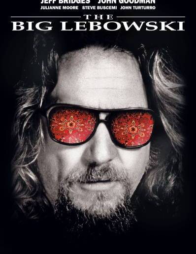 Ep # 175 The Big Lebowski with Giles Paley-Phillips and Jim Daly from Blank Podcast.