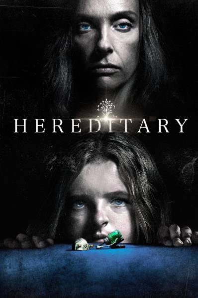 Ep # 177 Hereditary with Brian from New Zealand and Dan LeFebvre from Based on a True Story.