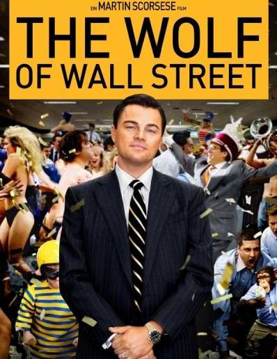 Ep #195 The Wolf of Wall Street with Fil and Jonathan from The Pod Charles Cinecas‪t‬ – the official podcast of The Prince Charles Cinema.