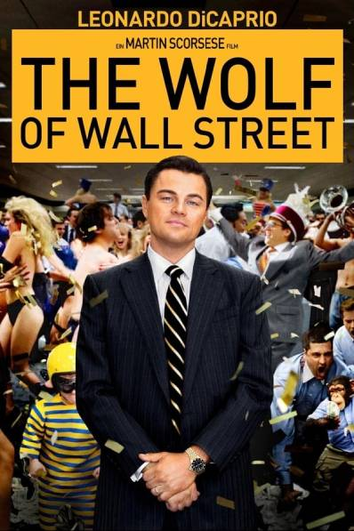 Ep #195 The Wolf of Wall Street with Fil and Jonathan from The Pod Charles Cinecast – the official podcast of The Prince Charles Cinema.
