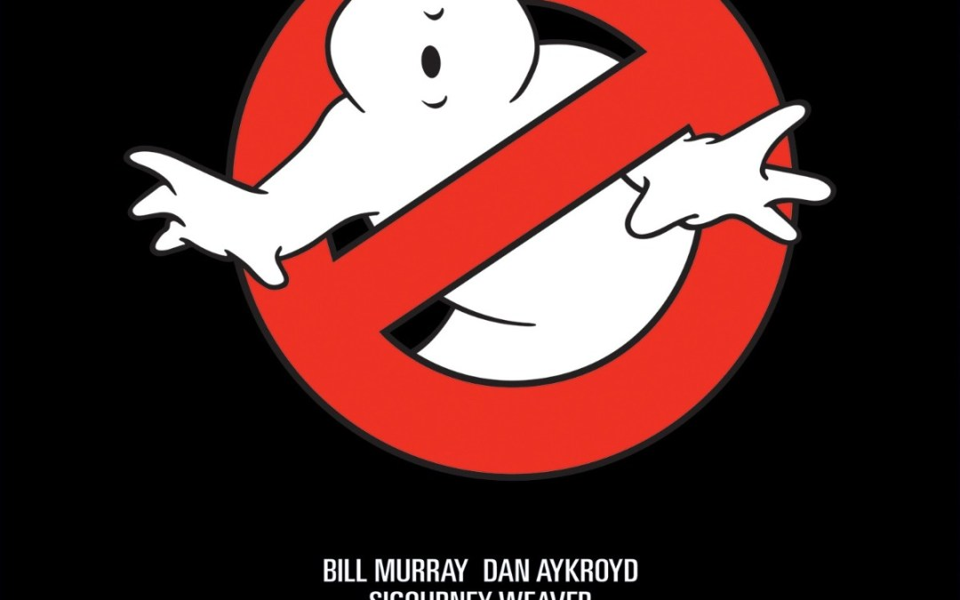 BONUS! Ep# 200.2 Ghostbusters as chosen by Kobi with Sam Clements and Louise Owen from 90 Min Or Less Film Fest